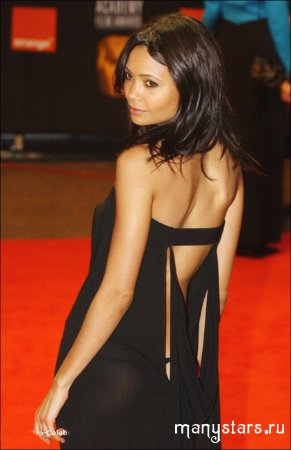 ����� ���� ����� ������ (Thandie Newton)